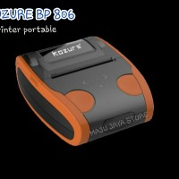 harga MINI THERMAL PRINTER PORTABLE. KOZURE BP806-ORANGE Tokopedia.com