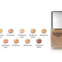 Ultima II Wonderwear Makeup 30ml