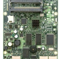 RB433 Routerboard Only