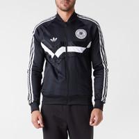 Adidas Germany Track Jacket Black Original