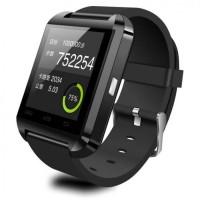 u8 smartwatch ios android jam tangan gelang