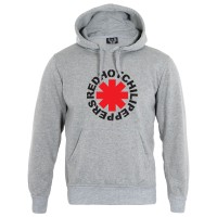 Hoodie Sweater Red Hot Chili Peppers