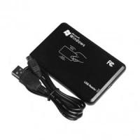 USB RFID READER 125KHZ NFC PLUG N PLAY 125 KHZ
