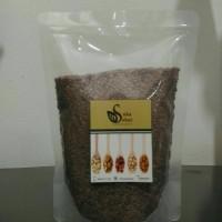 Flaxseeds Brown Organic / Flax Seeds / Biji Rami -100gram