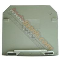 End Plate Terminal Block untuk Terminal SAK 4-10 TAB(model Weidmuller)