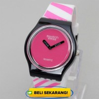 JAM SEMI SUPER WANITA WANITA WATCH 008 QUARTZ Limited