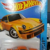 Hot Wheels Porsche 954 Turbo RSR