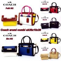 Tas Coach Arumi Combi Set|tas Wanita Import Tas Wanita Murah Tas Wanit
