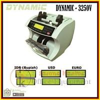 Jual Dynamic 3250/Mesin hitung uang/Mesin penghitung uang/Money Counter Murah