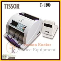 Jual Tissor T1300/Mesin hitung uang/Mesin penghitung uang/Money Counter Murah