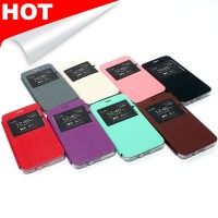 Flip cover/ Flip case/ flipcover/ soft case lenovo vibe A