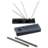 Spyderco Triangle Sharpmarker (Complete Sharpening System)