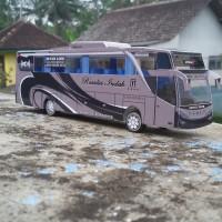 harga Miniatur Bus Rosalia Indah SHD Tokopedia.com