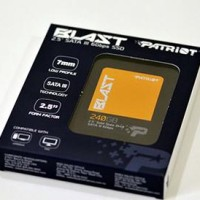 Ssd Patriot Blast 240gb 2.5inch Terlaris