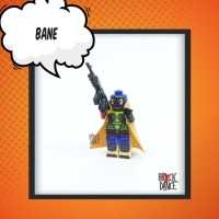 Bane minifigure - Lego bootleg