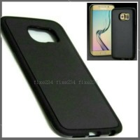 CASING HP BISA NEMPEL !! ANTI GRAVITY CASE SAMSUNG S6/S7/S6 S7 EDGE