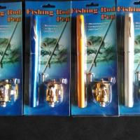 Pen Fishing Rod Pancing Pena 1 m