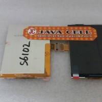 LCD Samsung Galaxy Y Duos / S6102