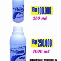 harga Progems Magic Water Treatment/Cairan treatment bacan & Akik uk.1Liter Tokopedia.com