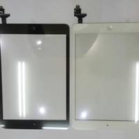 Apple Ipad mini + ic / Touchscreen / Digitizer / Kaca / Gorilla Glass