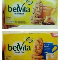 Belvita Breakfast