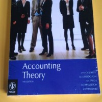 accounting theory 7th edition by. jayne godfrey