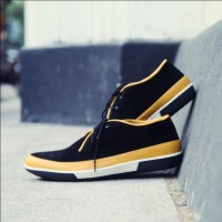 harga Sepatu Sneaker Pria Tragen Gallant - Tragen Footwear Tokopedia.com