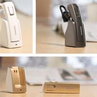 harga Remax Bluetooth 4.1 Car Speakerphone Wireless Headset - RB-T6C - Black Tokopedia.com