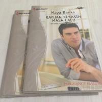Rayuan Kekasih Masa Lalu (Wanted by her Lost Love) - Maya Banks