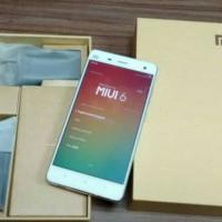 Terlaris!! HP XIAOMI MI4 ram 3/16/handphone android smartphone