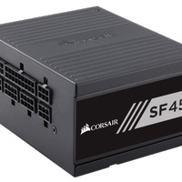 Corsair SF Series SF450 - 450 Watt 80 PLUS Gold Certified SFX PSU