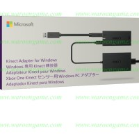 Xbox Kinect Adapter for Xbox One S & Windows 10 PC (ORIGINAL Product)
