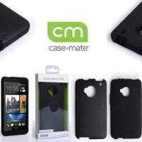 Sale!! HTC One M7 Case-Mate Tough Original Armor Cover Casing Case