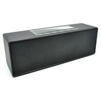 harga Speaker Bluetooth Portable LCD + Jam Digital Clock Tokopedia.com