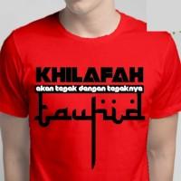 Kaos Islami Khilafah