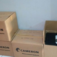 Pressure Recorder Barton Cameron 2 pen new in box