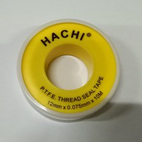 Seal Tape Hachi 12 mm x 0,075mm x 10M
