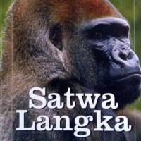Buku Selidik National Geographic : Satwa Langka