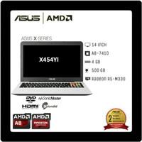 Asus X454YI BX801D A8 7410