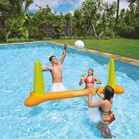 Pool Volleyball Game Swimming Net Sport Water  - INTEX  #56508