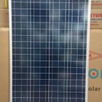 Solar Panel Shinyoku 156P-160 160WP Poli