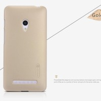 Jual NILLKIN Super Shield Hardcase LG G Flex D958 Gold Edition Free