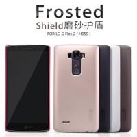 Jual NILLKIN Super Shield Hardcase LG G Flex 2 H959 Free HD ScreenGu