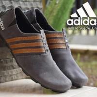 PROMO!!! Sepatu Casual-Kuliah-Santai Adidas Slop