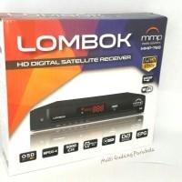 Reciver MMP Lombok V3 Super Upgrade Tandberg