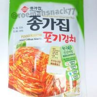 Kimchi Fresh Cabbage CHONGGA 500Gr.