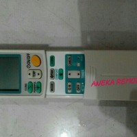 REMOTE REMOT AC DAIKIN ARC433A88 ORIGINAL/ASLI