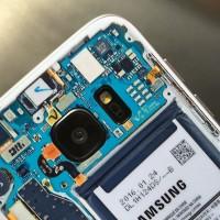 harga Shield Protektor Samsung Galaxy S7 / S7 Edge Kamuflase Dissamble Skin Tokopedia.com