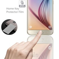 Home Button Protektor Samsung Galaxy S5 S6+5 / S7 Edge scratch resist
