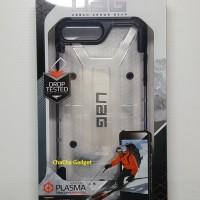 harga UAG Plasma Ice Clear Case Apple iPhone 7 6S Plus Urban Armor Gear ORI Tokopedia.com